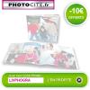 PHOTOCITE : 10 euros de réduction sur le livre photo de votre choix !