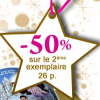 PHOTOCITE : Remise 50% sur le second livre photo