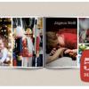 Réduction de 50% sur les livres photo, calendriers et toiles