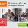 25% de remise sur votre livre photo avec Albelli