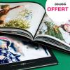 Votre livre photo offert dès 10€ de commande !