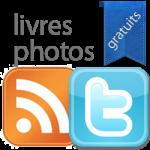livre photo gratuit Twitter RSS