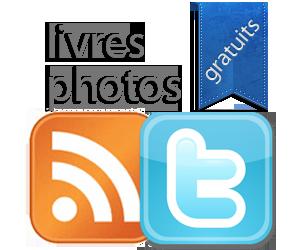 Suivez le fil «Livre Photo Gratuit» sur Twitter !