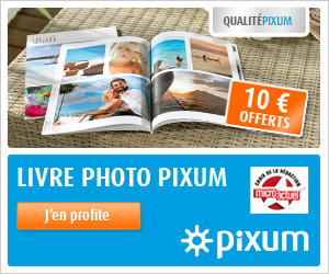 10 EUR Livres photo Pixum 300x250
