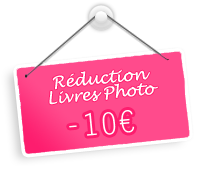 10 euros reduction livre photo pixum