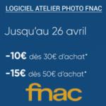 Faites des économies sur votre livre photo en utilisant le logiciel de création FNAC
