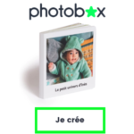 PHOTOBOX : 30% de réduction sur le nouveau livre pour les tout-petits